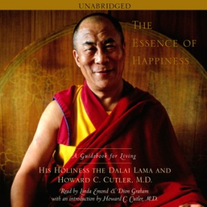 dalai happiness