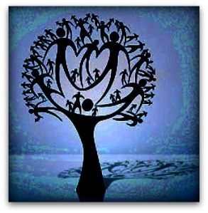 Spiritual family_tree