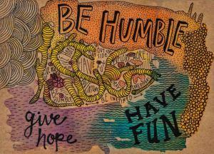 Humble+Art