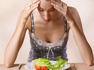 Sin embargo, todavía es posible una enfermiza Obsesión de Alimentos saludables.