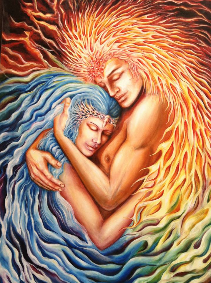 Meditation Twin Twin Flame Meditation
