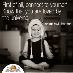 Quotes by Sri Sri Ravi Shankar (29)