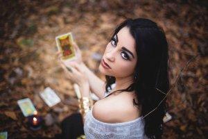 Tarot-Reader